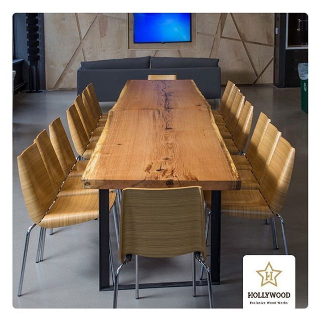 Mimarlık firması için hazırladığımız 420x90cm Meşe Toplantı Masası / Oak Meeting Table #liveedgetable #wood #wooden #oak #decoration #interiordesign #chic #exclusive #luxury #justwoodit #modern #instawood #instadaily #instagood #officedecor #contenporary #photooftheday #bestoftheday ✉️ Sipariş ve Bilgi için : hollywood@artkap.com.tr > 0216 540 78 50