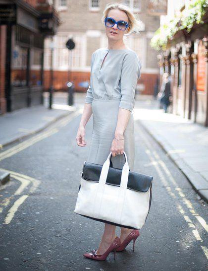 Lorraine Candy seasonless #31Hour bag