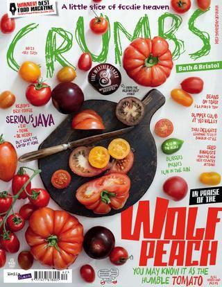 Crumbs Bath & Bristol Issue 25