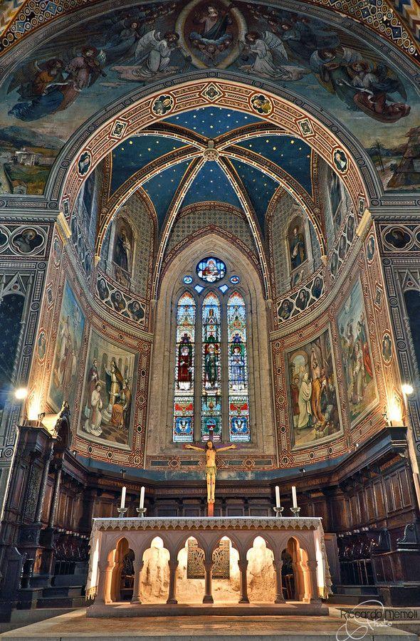 The Cathedral Gubbio Umbria   #TuscanyAgriturismoGiratola