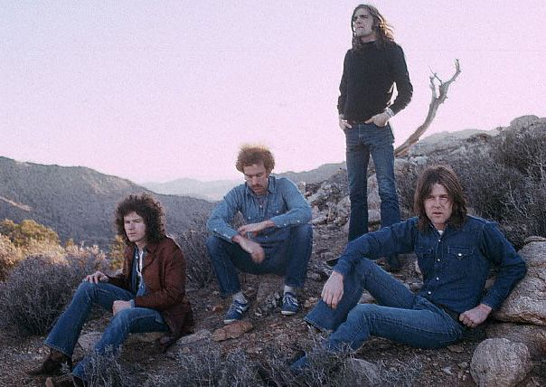 1001 Songs: 40 Year Itch: Hating The Eagles