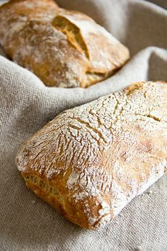Leserwunsch: Sauerteig-Ciabatta – Plötzblog – Rezepte rund ums Backen von Brot, Brötchen, Kuchen & Co.