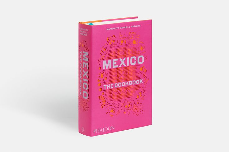 Mexico: The Cookbook: Amazon