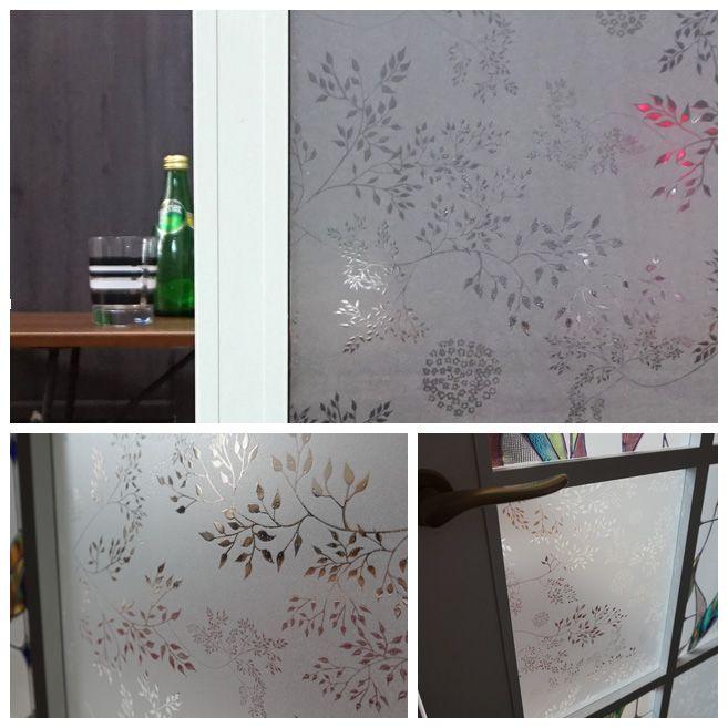 窓 フィルム「WFS-G14 エルダーベリー」|小窓やガラス戸におすすめの曇りガラス風の窓フィルム。 紫外線カット!遮光・目隠しに|ウィンドウフィルムの専門店 スタイルダート