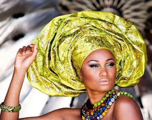37 Turban Fashion Style Ideas - Glowlicious.Me - A Beauty Escape Playground