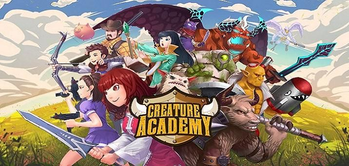 Creature Academy Hack Cheat Tool