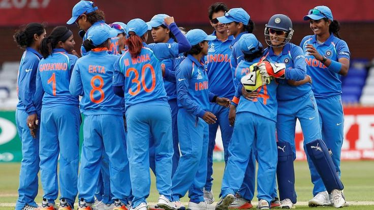 Congratulations team Indian Women for historical victory. Harmanpreet Kaur hits 171 runs off 115 balls. What an inning it was! Once again congratulations and best of luck for the Final Match.