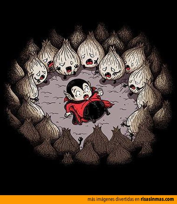 La pesadilla de Drácula - Happy drawings :)