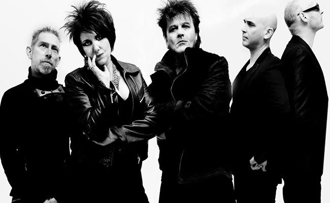 The #Rezillos are back with their first full-length studio album in over three decades. To no one's surprise, it was worth the wait. #punk #music #musicreview