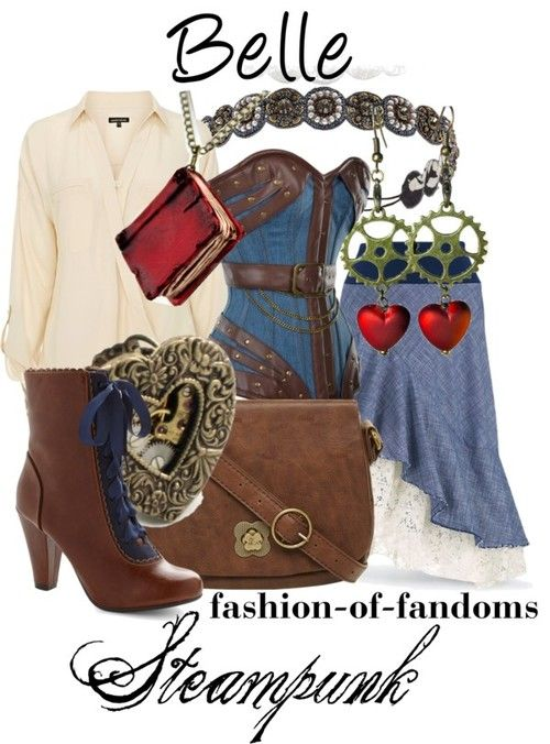 "Tagged ""beauty and the beast"" 