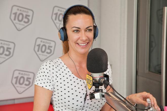 Melita Toniolo e Paolo Corazzon a 105 Mi Casa - Foto - Radio 105 Network - Radio Online - Tv Online - Streaming TV