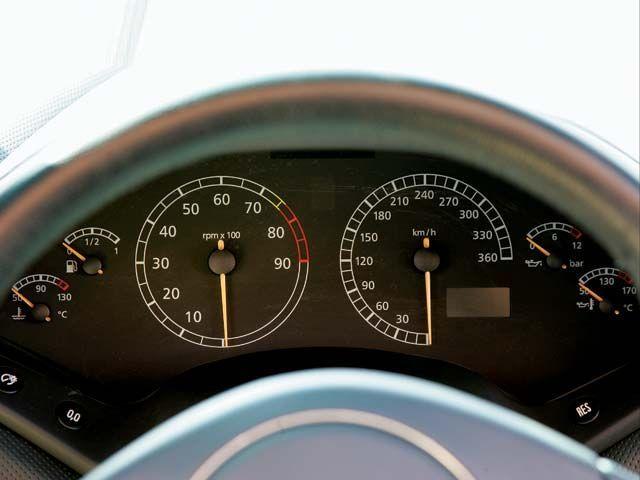 2009 Reiter Murciélago R-GT information