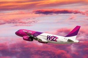 Compania Wizz Air - www.bilete-deavion.ro #avion #blueair  #wizzair  #lowcost  #bilete