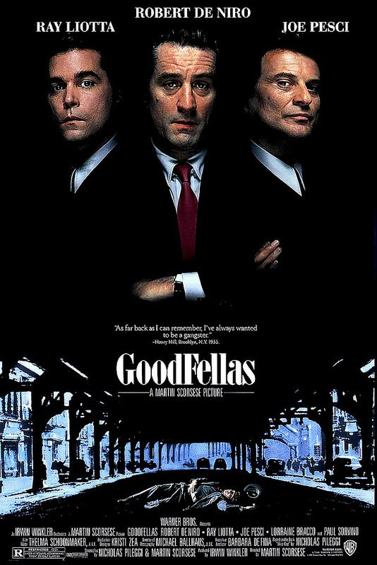 Watch Goodfellas (1990) Full Movies (HD Quality) Streaming