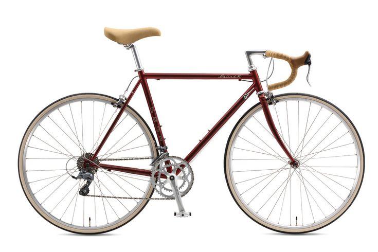 BALLAD R|FUJI BIKE フジ自転車