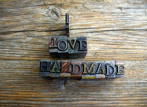 made with love. always