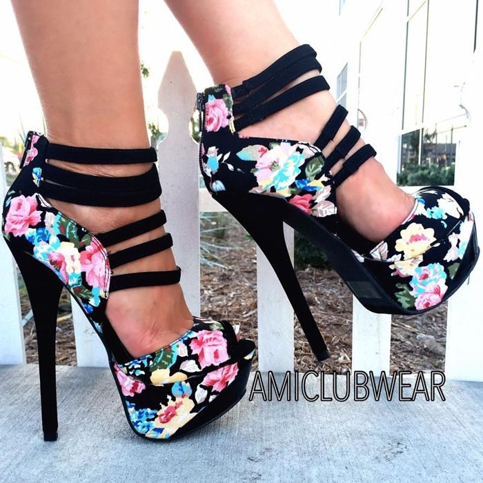September 2015 Shoes Part 10: 20 Designer Boots, Pumps, and Sandals