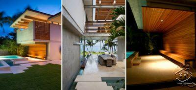 SolusiProperti.Com-Iklim tropis adalah salah satu faktor yang menarik orang yang ingin memiliki rumah impian mereka. Rumah di Maui, Hawaii adalah sala