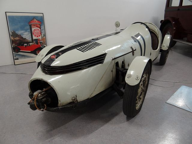 1952 Aero Minor Sport