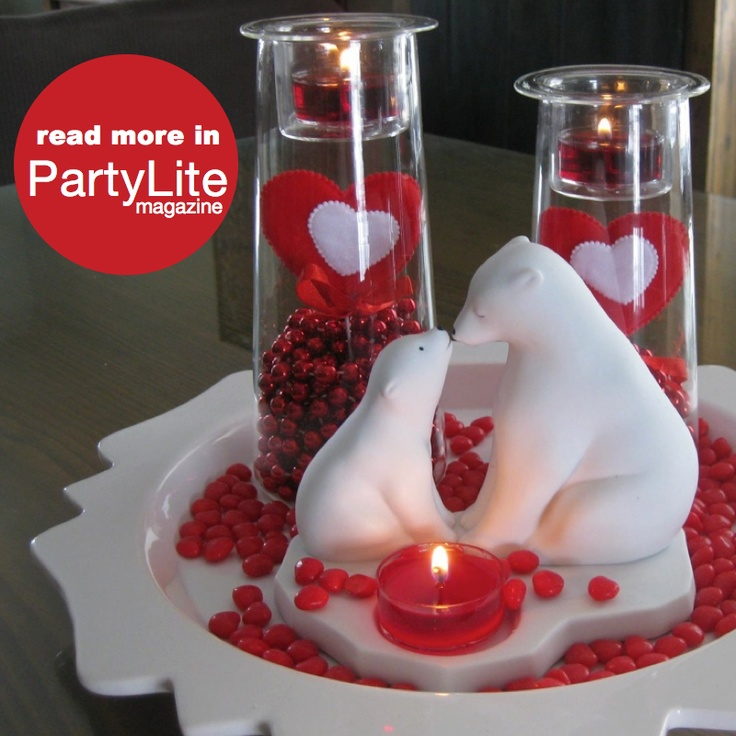32 best images about partylite diy on pinterest mardi for Partylite dekoration