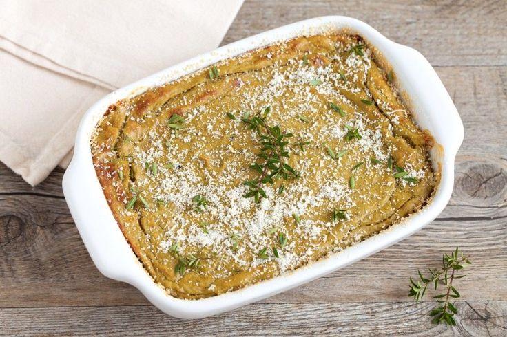 Lo sformato di carciofi al parmigiano è una ricetta gustosa e facile da preparare. Un piatto vegetariano adatto a ogni occasione!
