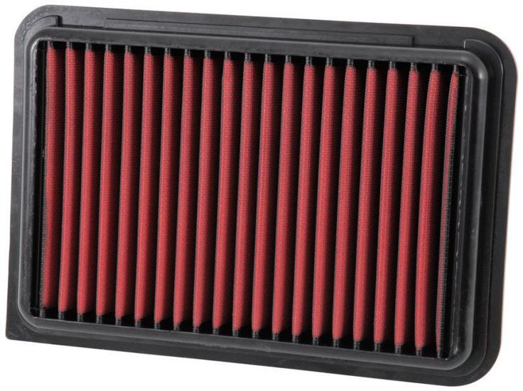 AEM 2009-2015 Toyota Venza L4/ 2007-2016 Toyota Camry L4 DryFlow Panel Air Filter