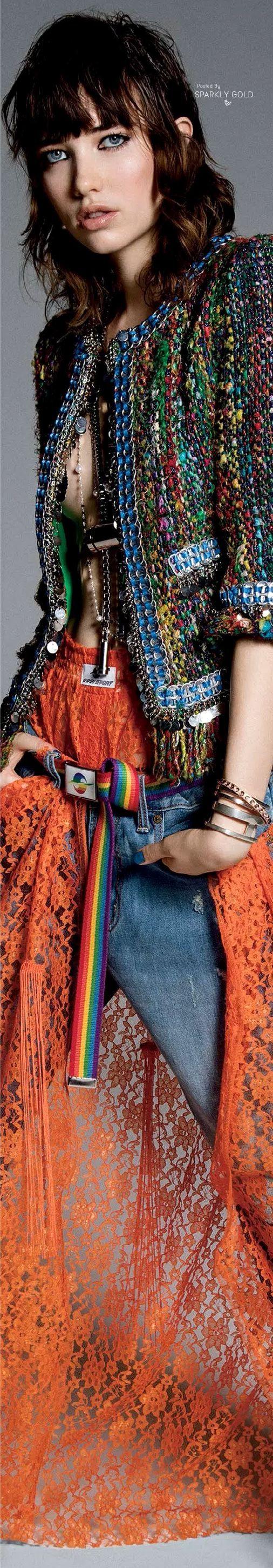 Grace Hartzel/Vogue Apr 17