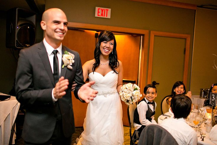 LANI & BARRY / Marine Drive Golf Club Wedding » Vanessa Voth Blog