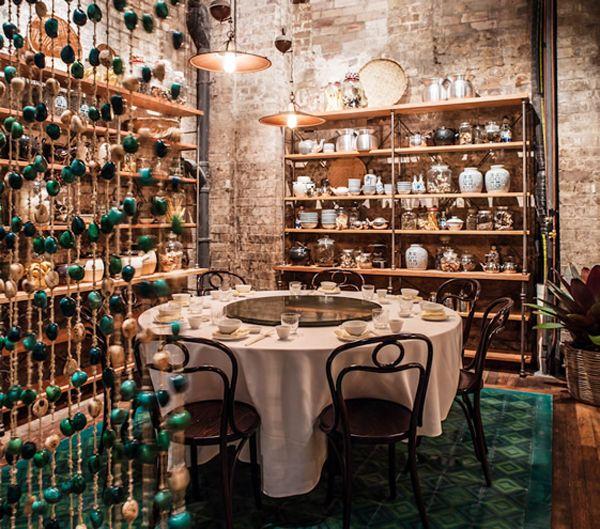 Interior Design Shanghai Extraordinary Design Review