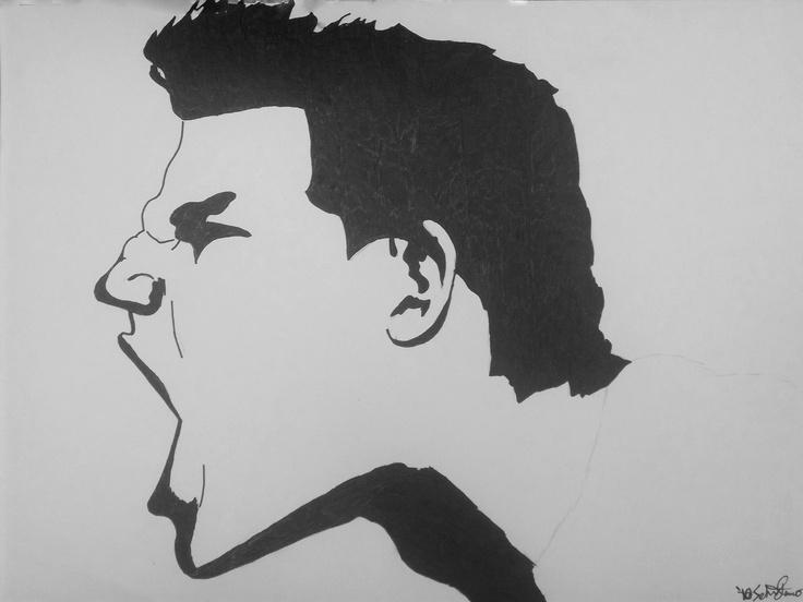 Ink. Created By Seth Daniel