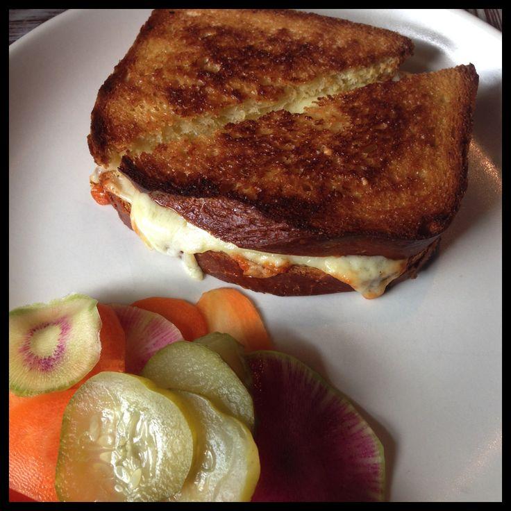 Artifact Coffee-Food Blog- Baltimore-Breakfast-Coffee