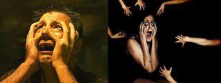 Potrivit psihologiei, putem simţi atât o frică bună, cât şi una rea. Deşi, asemenea durerii, nu este de obicei o senzaţie emoţională plăcută...
