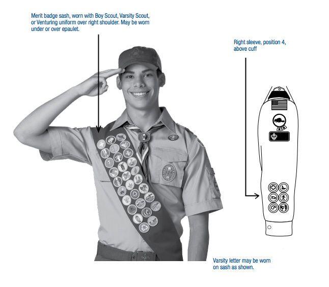 17 Best Images About Boy Scout Merit Badge On Pinterest