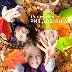 This Week in Philadelphia, Fall Family Fun,  Kids, Events, Festivals, Franklin Institute, Smith Playground, Independence Seasport Museum, Camden Aquarium