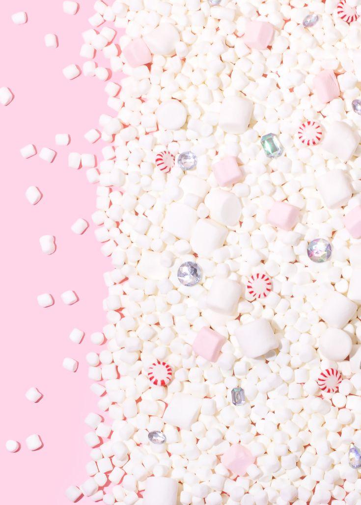 Marshmallow World // Violet Tinder Studios Blog
