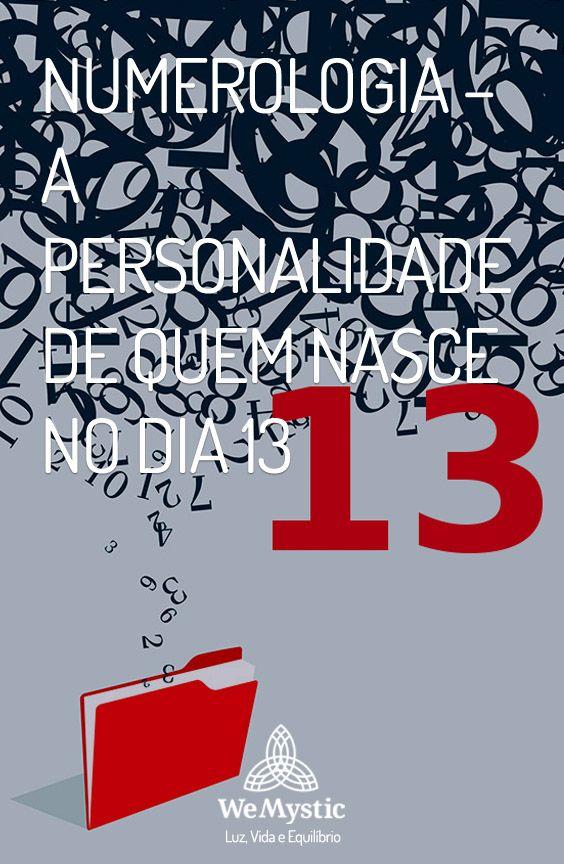 13 13 numerologia