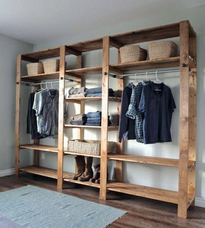 ▷ 1001+ Ideen für Ankleidezimmer Möbel zum Erstaunen