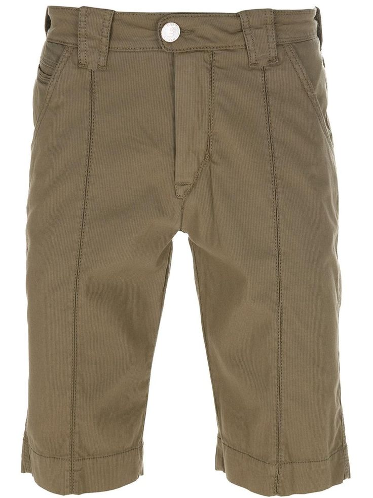 Barba chino shorts