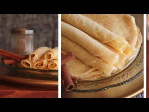 South African Mom: No-fail South African Pancakes