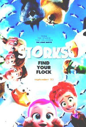 Guarda il Link Storks Boxoffice Online Complete Cinemas Online Storks 2016 Voir…