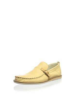 51% OFF J SHOES Men's Thames Stitch Front Loafer (Vachetta)