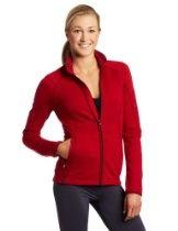 Icebreaker Women's Cascade Full Zip Jacket