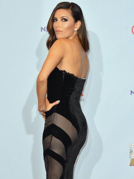 Eva Longoria Photos: 2012 NCLR ALMA Awards - Press Room