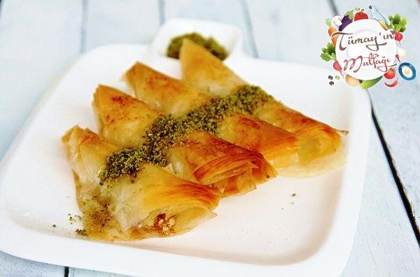 Şöbiyet | Tümayın Mutfağı - En İyi Yemek Tarifleri Sitesi