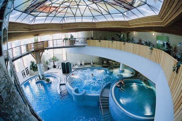 MenDan Magic Spa & Wellness Hotel****superior, Zalakaros, Hungary