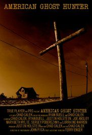 Watch American Ghost Hunter Online Free. Paranormal investigator and documentary filmmaker Chad Calek (Guest Star and Director of A&E's Paranormal State and The Ghost Prophecies) returns to his hometown of Persia, Iowa in hopes to...