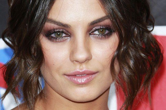 Celebrity Eye Color: Blue vs. Brown - AOL Lifestyle