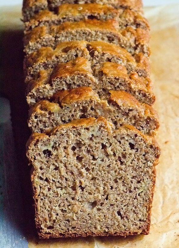 Best 25 whole wheat banana bread ideas on pinterest whole wheat whole wheat flour banana bread forumfinder Image collections