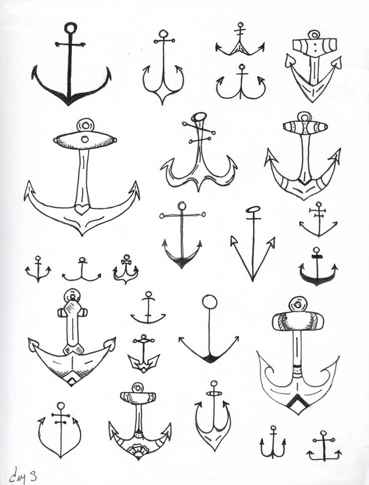 this would be a cute print to hang in a nautical nursery