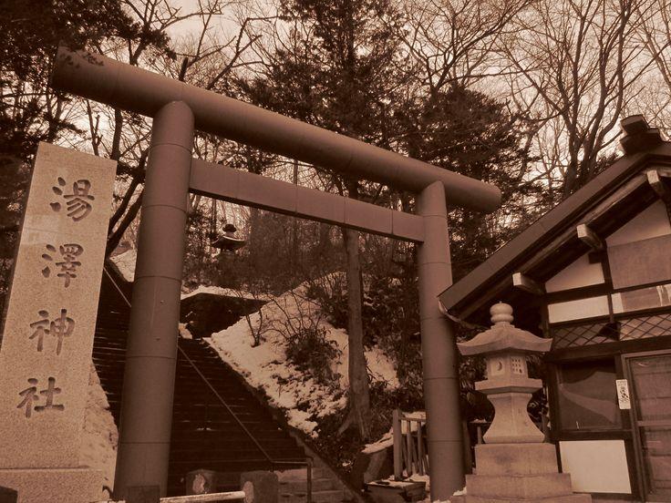 Noburibetsu temple